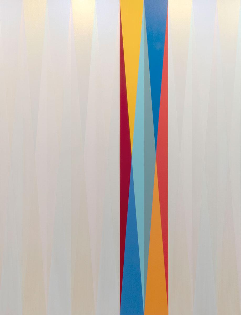 The Colors of Anti-Matter – Steven Salzman