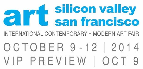 Art Silicon Valley San Francisco 2014