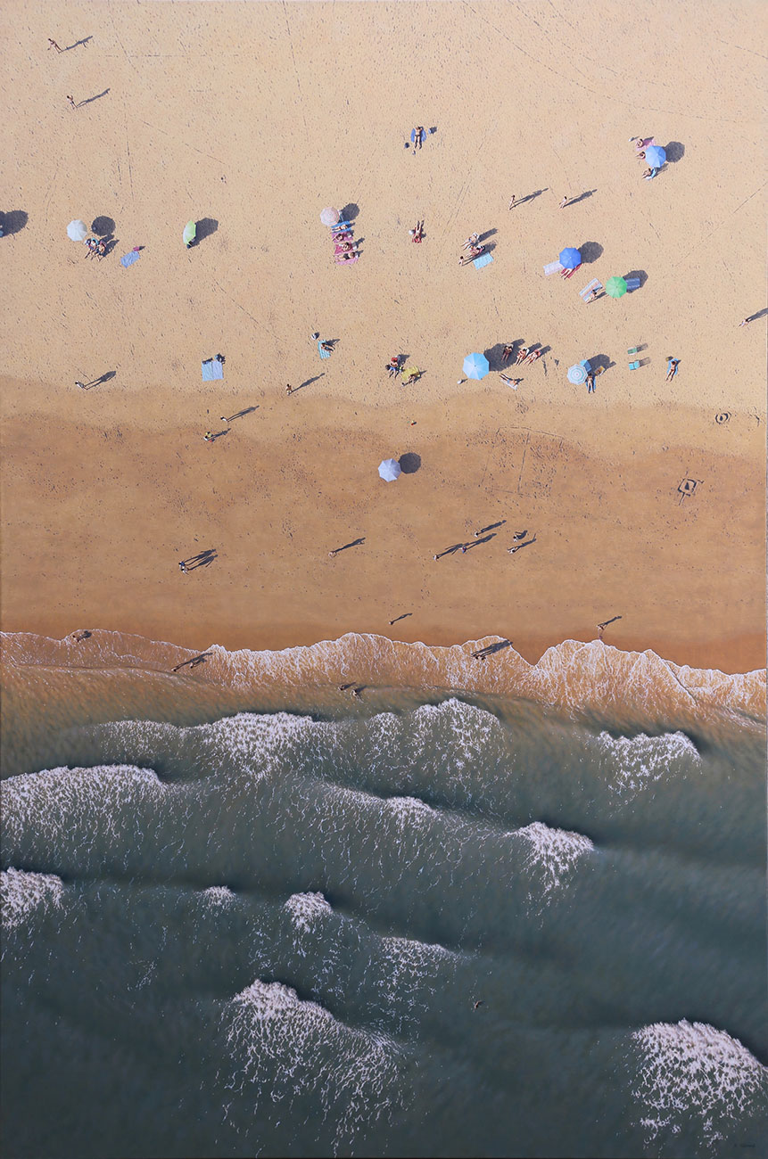 Low Tide – Antonio Cazorla