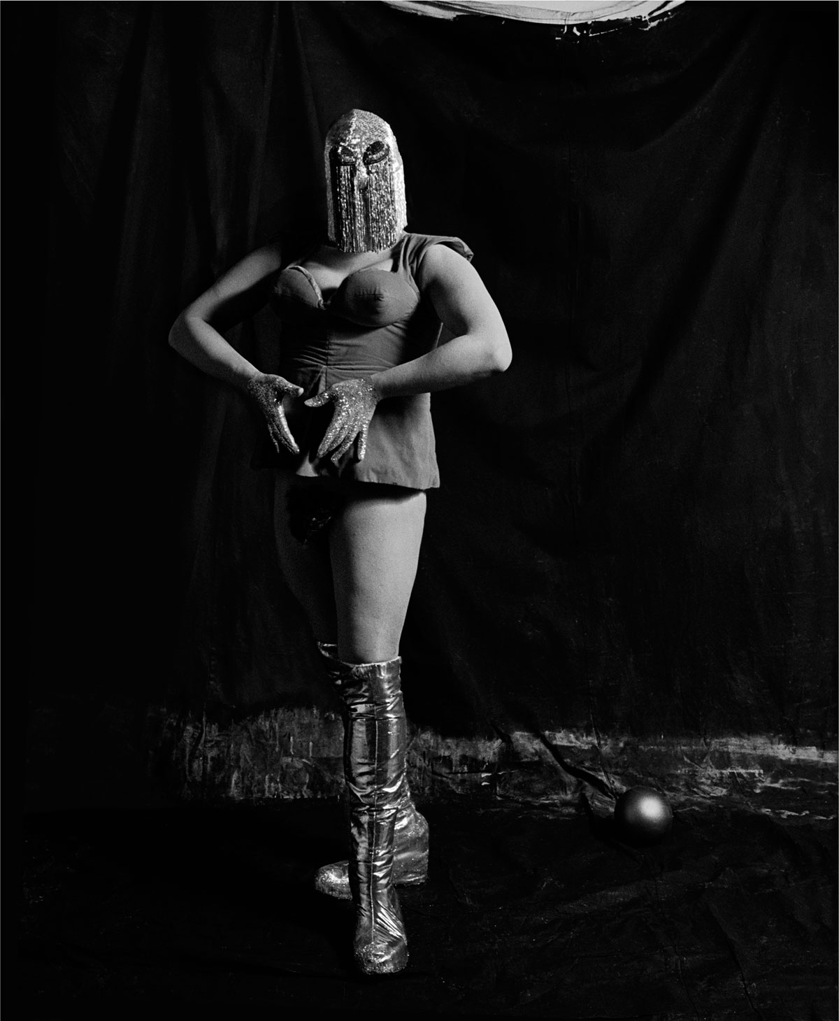Leigh Bowery – Marcus Leatherdale