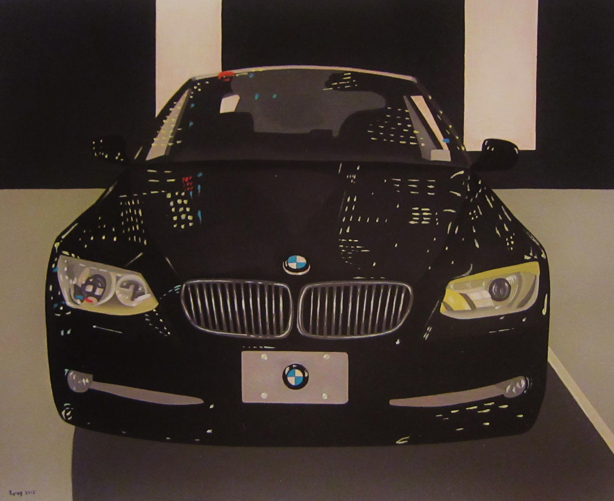 BMW No. 10 – Matthew Pierog