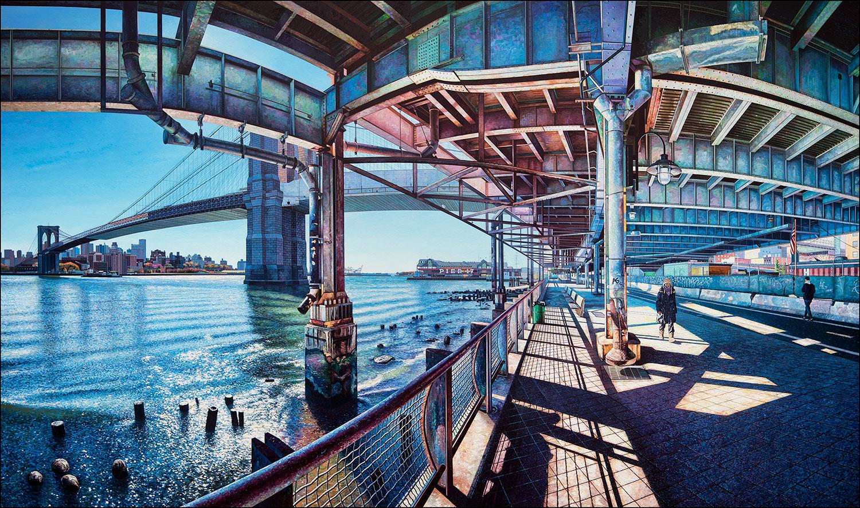 Pier 17 – Nathan Walsh