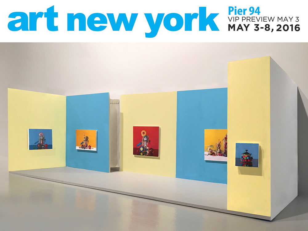 Art Miami New York – 2016