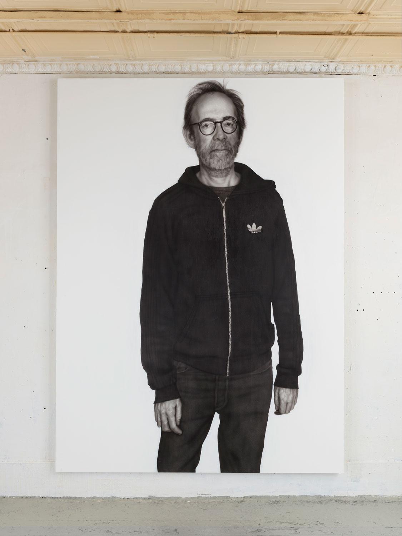 Arto Lindsay – Curt Hoppe