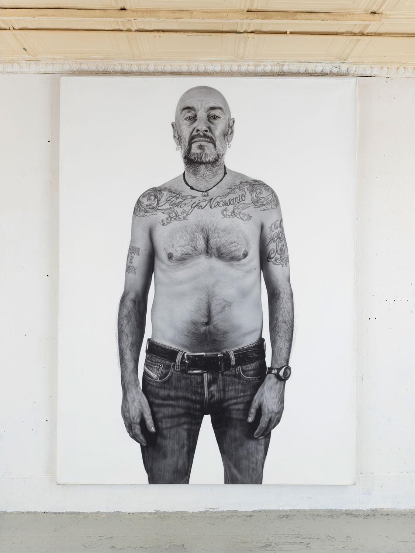 Arturo Vega – Curt Hoppe