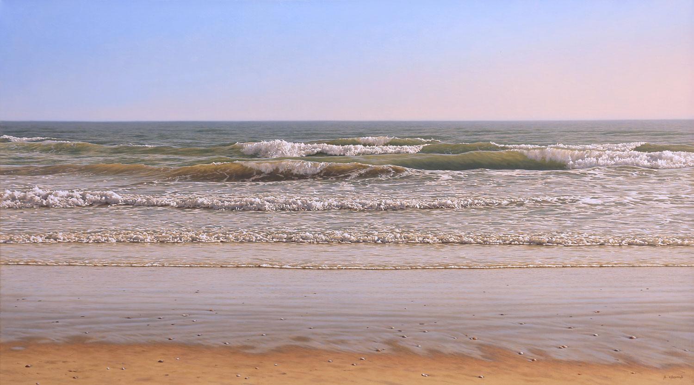 The Shore – Antonio Cazorla
