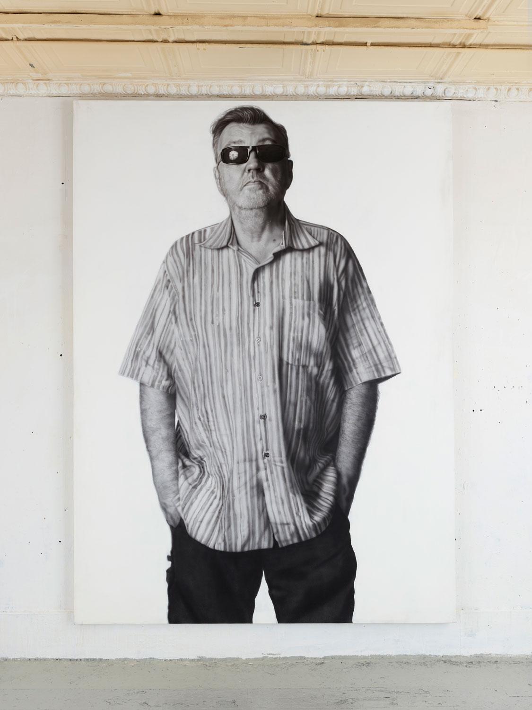 Diego Cortez – Curt Hoppe