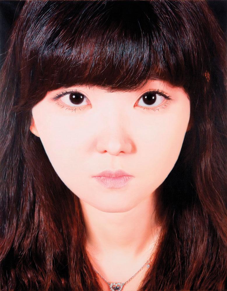 Hyelim – Park Hyung Jin
