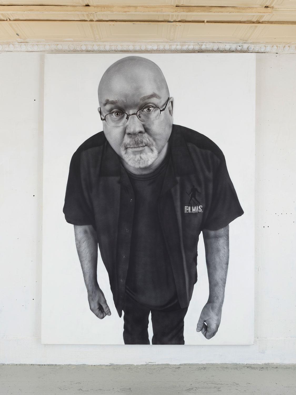 John Holmstrom – Curt Hoppe