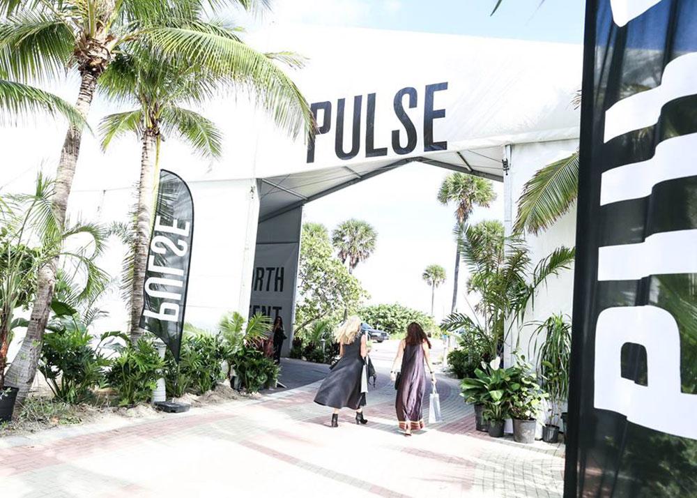 Pulse Miami Beach 2017