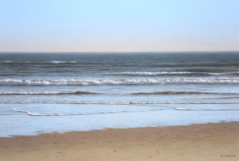 Sea – Antonio Cazorla