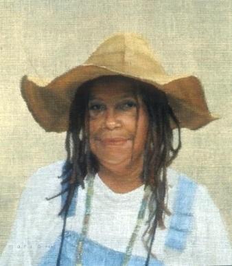 Sister Sarah – Mario Robinson