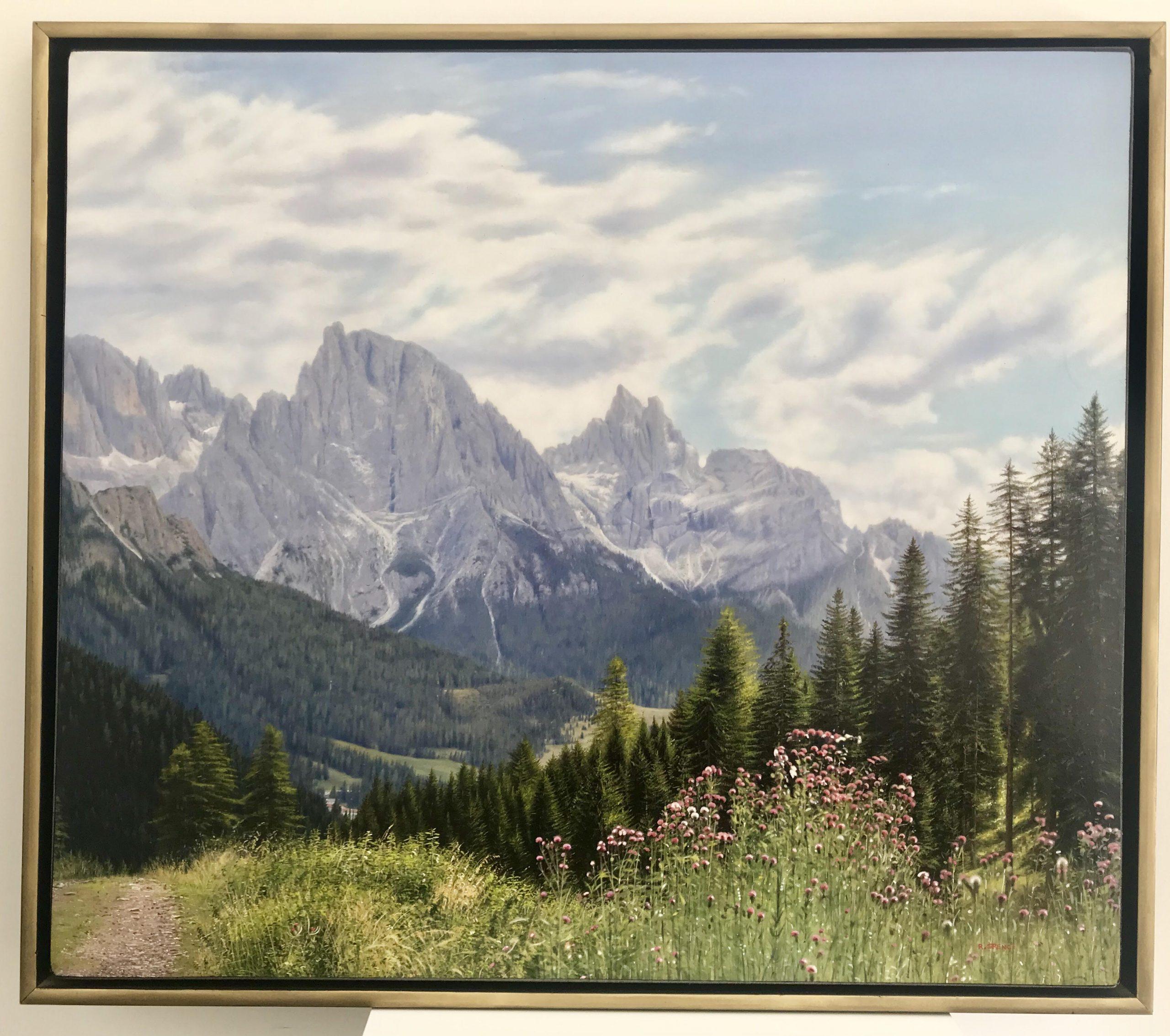 The Pioneers (Dolomiti) – Raphaella Spence