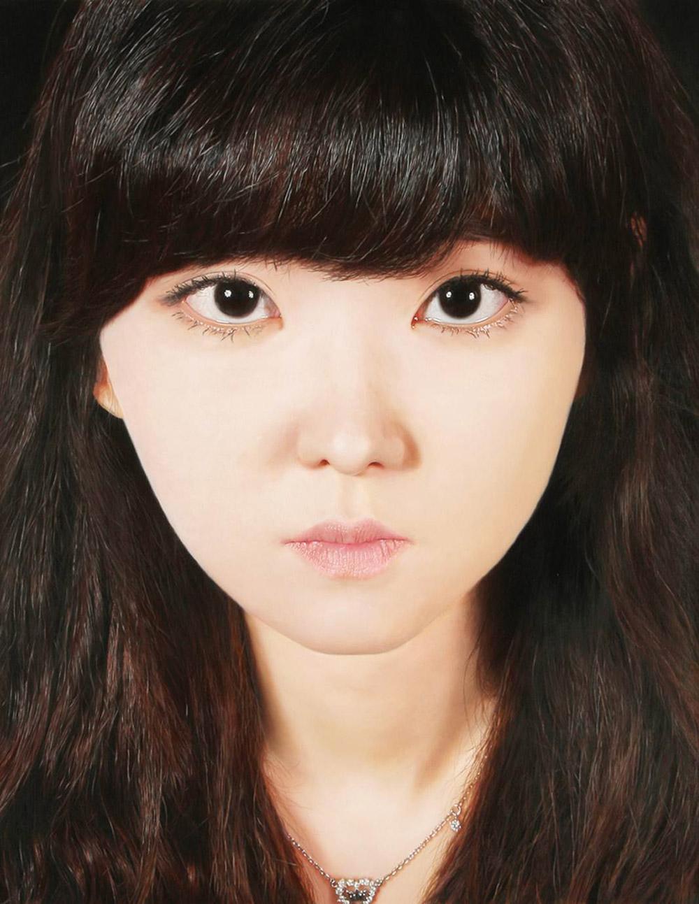 Park Hyung Jin 2012